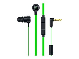 Razer Hammerhead Pro V2 Analog Gaming & Music In-ear Headphones, RZ04-01730100-R3U1, 31875328, Computer Gaming Accessories