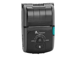 Zebra EM220II WLAN Mobile Printer w  Magnetic Stripe Reader & US Cord, W2B-0UG10010-00, 16222791, Printers - POS Receipt