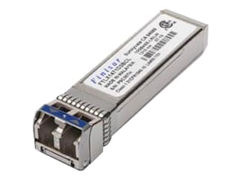 Finisar 10Gbs 10km 1310NM 10GBASELR LW SFP+ Optical Transceiver, FTLX1475D3BCL, 36987071, Network Transceivers
