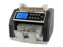 Royal Sovereign FRONT LOAD BILL COUNTER 1500MINACCSCOUNTERFEIT DETECT 500 BILL HOPPER, RBC-ED200, 37793809, Portable Data Collector Accessories