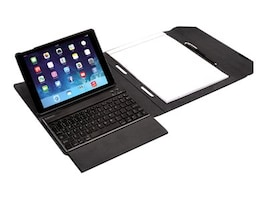Fellowes Mobilepro Series Executive Folio for iPad Air, Air 2, 8200901, 30881558, Carrying Cases - Tablets & eReaders