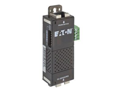 Eaton ENV MONITORING PROBE GEN 2 FOR NTWK M2, EMPDT1H1C2, 36268640, Battery Backup/UPS