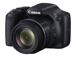 Canon PowerShot SX530 HS Camera, 16MP, 50x Zoom, Black, 9779B001, 18524195, Cameras - Digital