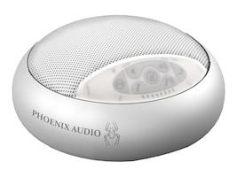 Phoenix Audio Smart USB Speakerphone w Dual Connectivity Daisy Chaining, MT503-W, 35389116, Audio/Video Conference Hardware