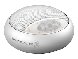 Phoenix Audio Technologies MT503-W Main Image from Left-angle
