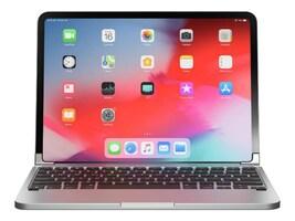 Brydge Pro Bluetooth Keyboard for iPad Pro 11, Silver, BRY4011, 36992777, Keyboards & Keypads