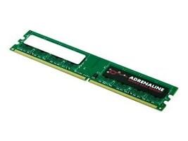 VisionTek 2GB PC2-6400 240-pin DDR2 SDRAM UDIMM, 900434, 22806371, Memory