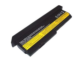 Total Micro 7800mAh 9-Cell Battery for Lenovo, 43R9255-TM, 15608588, Batteries - Notebook