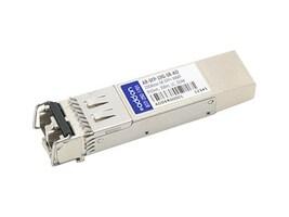 ACP-EP SFP+ 300M SR SFP-10G-SR TAA XCVR 10-GIG SR DOM LC Transceiver for Arista, AR-SFP-10G-SR-AO, 32506452, Network Transceivers
