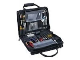 Jensen Single-Sided PC Workstation Kit in Black Case, JTK-49CBR, 6098416, Tools & Hardware