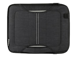 Max Cases 11 Max Slim Sleeve, Gray, MC-SS-11-GRY, 35693530, Carrying Cases - Tablets & eReaders