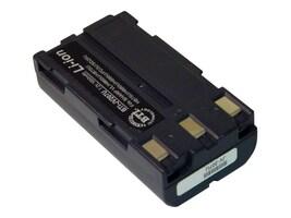 BTI Battery, Lithium-Ion, 7.4V, 1800mAh, for JVC GR-DVF11, GR-DVF21, GR-DVF21U, GR-DV, JV207U, 7927554, Batteries - Camera