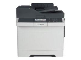Lexmark CX410de Color Laser MFP, 28D0550, 14884353, MultiFunction - Laser (color)
