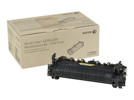 Xerox 110V Maintenance Kit for WorkCentre 4250 & 4260, 115R00063, 10100187, Printer Accessories