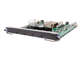 Hewlett Packard Enterprise JC792A Main Image from Right-angle