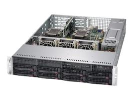 Supermicro WIO SYS X11DDW-L CSE-825TQC-R802WB, SYS-6029P-WTR, 34649182, Servers