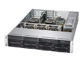 Supermicro SYS-6029P-WTR Main Image from Right-angle