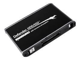 Kanguru™ 1TB Defender USB 3.0 Encrypted External Solid State Drive, KDH3B-1TSSD, 33686459, Solid State Drives - External