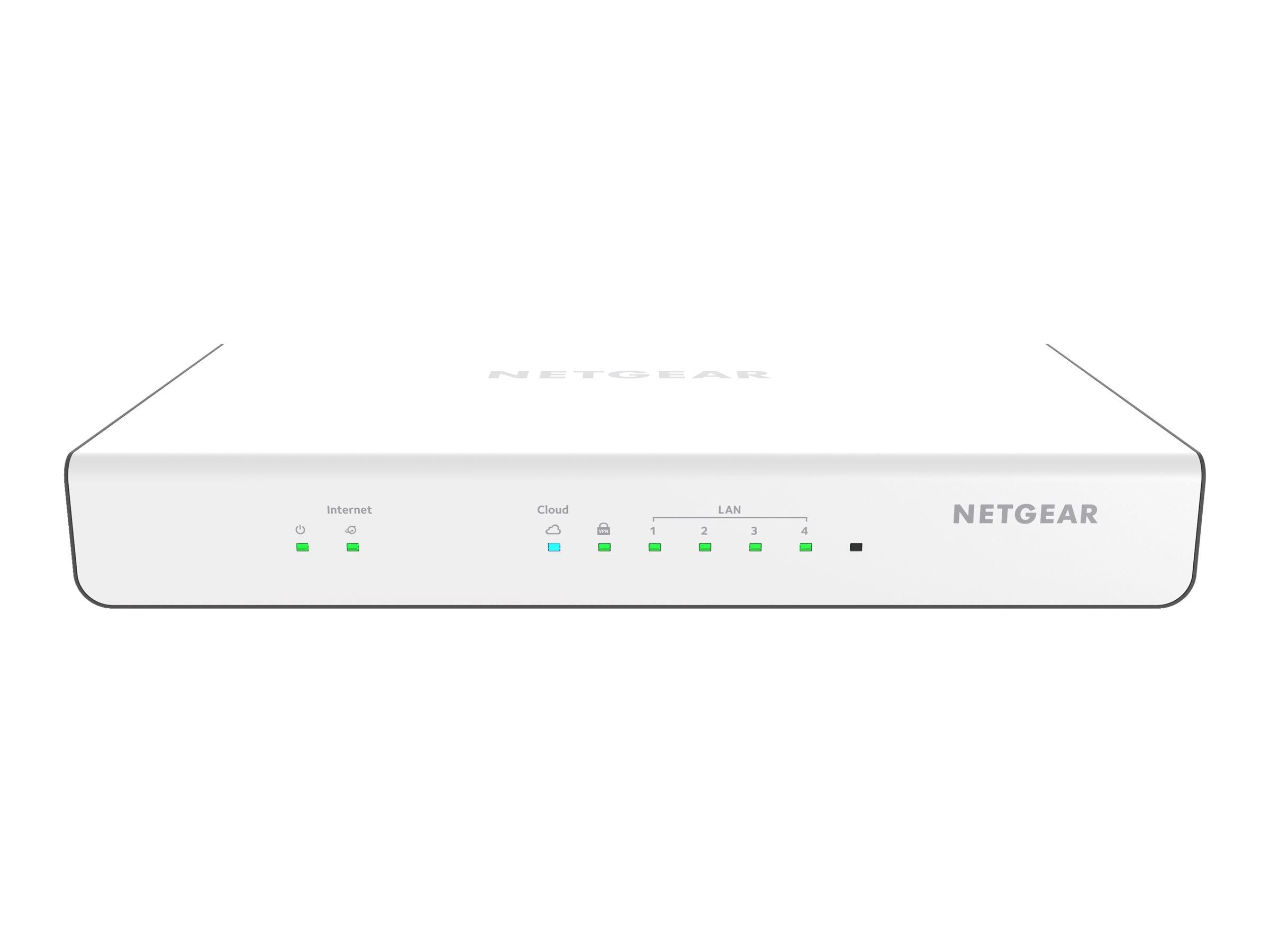Netgear Insight Instant VPN Router