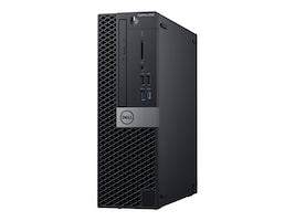 Dell OptiPlex 5060 3GHz Core i5 8GB RAM 500GB hard drive, FKHCR, 35807568, Desktops