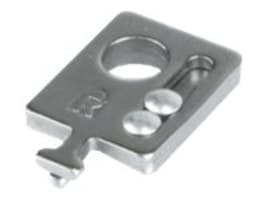 Tryten K-Slot Eyelet Security Clip, 494450, 15054108, Security Hardware