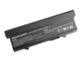 Total Micro 7800mAh 9-cell Battery for Dell, 312-0902-TM, 15606048, Batteries - Notebook