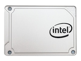 Intel SSDSC2KW010T8X1 Main Image from Front