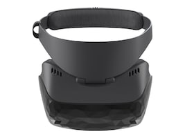 Asus 2.89 DisplayX2 1440 1440 Eye 2880 1440 Combined 100 NITS - Black, HC102 BLK/MC, 35131449, Headsets (w/ microphone)