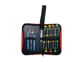 VisionTek 12-Piece Toolkit for Mac, 900671, 17020817, Tools & Hardware