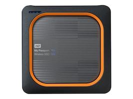 Western Digital WDBAMJ5000AGY Main Image from Front