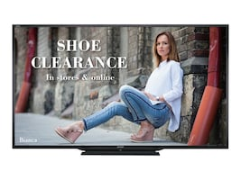 Sharp 90 PN-LE901 Full HD Commercial TV, PN-LE901, 33658669, Televisions - Commercial