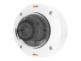 Axis 5MP P3227-LVE Fixed Dome Network Camera with 3.5-10mm Lens, 0886-001, 34245891, Cameras - Security