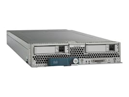 Cisco UCS-EZ8-B200M3-P3 Main Image from Left-angle