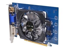 Gigabyte Tech GeForce GT 730 PCIe Graphics Card, 2GB GDDR5, GV-N730D5-2GI REV2.0, 18480823, Graphics/Video Accelerators