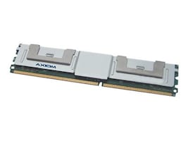 Axiom 8GB PC2-5300 240-pin DDR2 SDRAM DIMM for Select Models, AX2667F5W/8G, 14294687, Memory