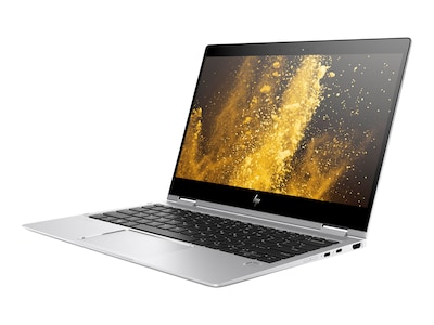 HP EliteBook x360 1020 G2 Core i5-7200U 2.5GHz 8GB 256GB PCIe ac BT FR 2xWC 12.5 FHD SureViewMT W10P64, 2UE38UT#ABA, 34561199, Notebooks - Convertible