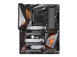 Gigabyte Technology Z390AORUSULTRA Main Image from Front