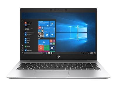 HP EliteBook 745 G6 Ryzen 5-3500U 2.1GHz 8GB 256GB PCIe ac BT FR WC Vega 14 FHD W10P64, 7RR47UT#ABA, 37241457, Notebooks