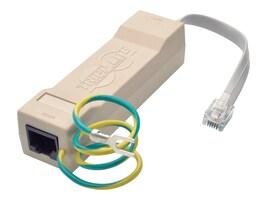 Tripp Lite RJ11 RJ45 Modem Fax Telephone Surge Suppressor, DTEL2, 112839, Surge Suppressors
