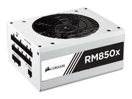 Corsair RMx Series 850W Power Supply Unit, White, CP-9020156-NA, 34312483, Power Supply Units (internal)