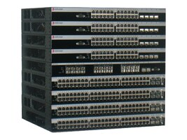 Enterasys C5 Stack 48X10 100 1000+ 4XSFP, C5G124-48, 11120446, Network Routers