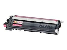 Brother Magenta TN210M Toner Cartridge, TN210M, 10344608, Toner and Imaging Components - OEM