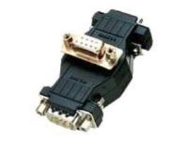 Black Box Data Tap, DB9, (3x) DB9 Connectors, MMF, FA150A, 32874491, Cable Accessories