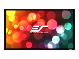 Elite Screens ER96WH1W-A1080P3 Main Image from Front