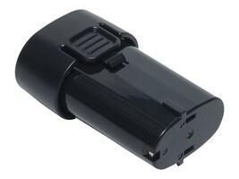 BTI 7.2V 2.5aH Li-Ion Battery for Makita BL7010, MAK-BL7010-2.5AH, 34754943, Batteries - Other