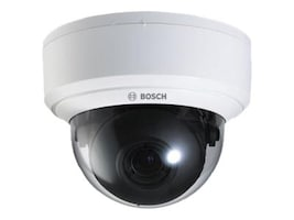 Bosch Security Systems Indoor True Day Night Dome Camera, 2.8-10.5mm Lens, DW, VDN-276-20, 15694308, Cameras - Security
