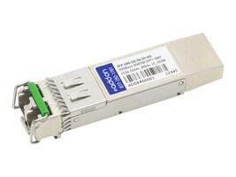 ACP-EP Memory SFP-10G-DZ-56.55-AO Main Image from Left-angle