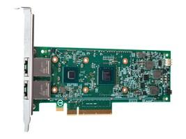 Qlogic DUAL PORT 10GBE RJ-45 CNA ADAPTER (L2+ROCE+IWARP+ISCSI+FCOE), AVS, CHA, QL41162HLRJ-11-CK, 35877013, Network Adapters & NICs