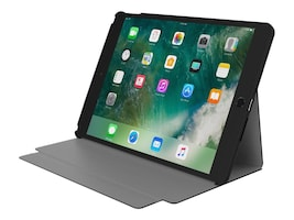 Incipio Faraday Black, IPD-389-BLK, 34006451, Carrying Cases - Tablets & eReaders