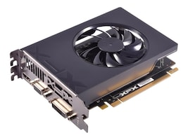 Pine Radeon R7 240 PCIe Graphics Card, 4GB GDDR3, R7240A4NF4, 35884686, Graphics/Video Accelerators